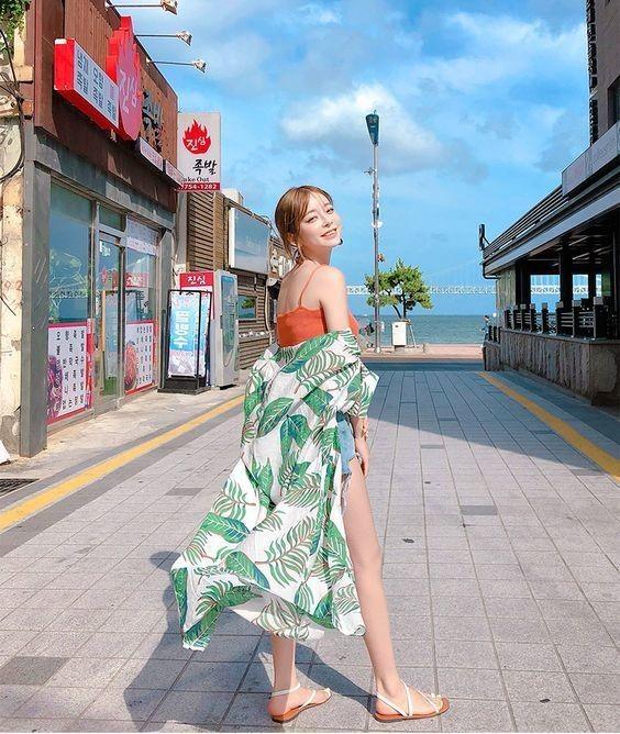 Thời trang đi biển 6