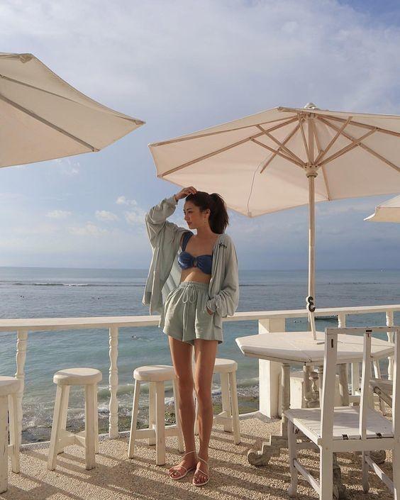 Thời trang đi biển 9