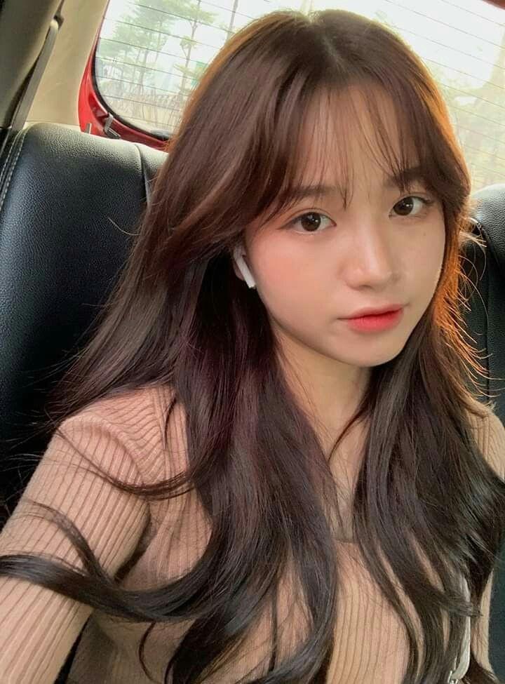 tóc xoăn Hàn Quốc 10