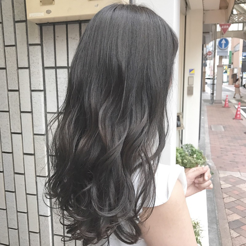 tóc xoăn Hàn Quốc 13