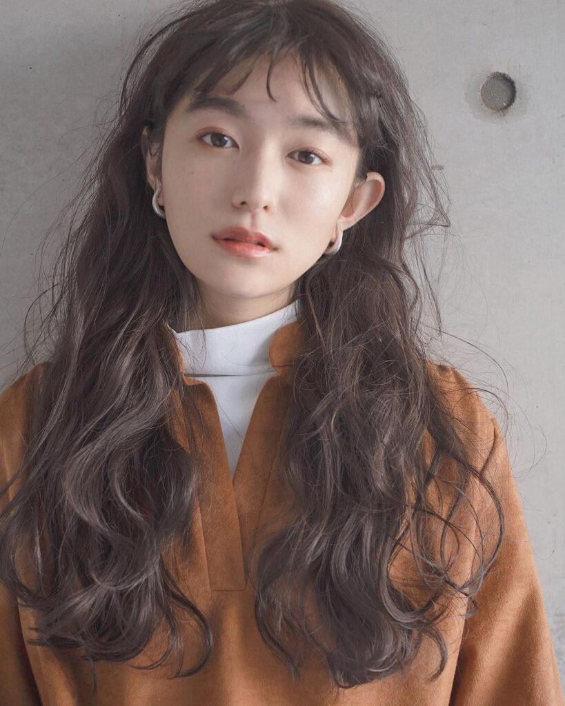 tóc xoăn Hàn Quốc 15