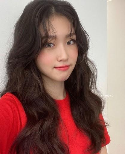 tóc xoăn Hàn Quốc 17
