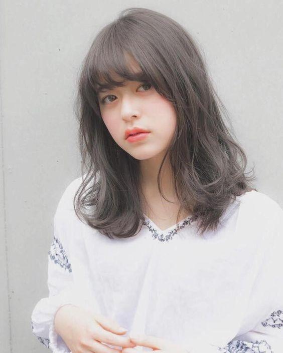 tóc xoăn Hàn Quốc 4