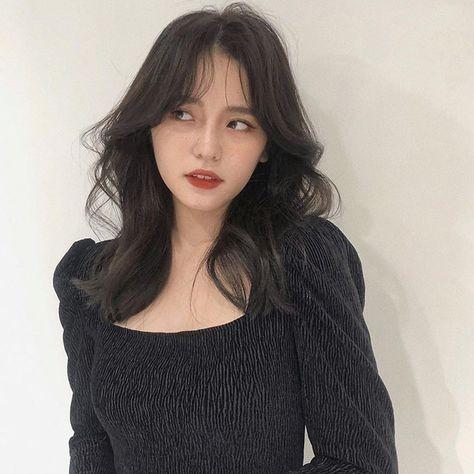 tóc xoăn Hàn Quốc 9