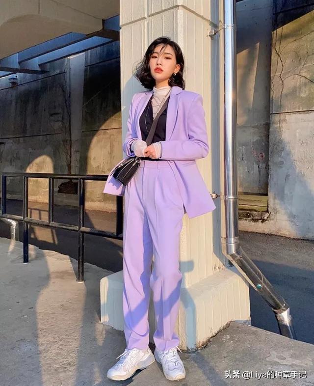 Trang phục pastel đẹp