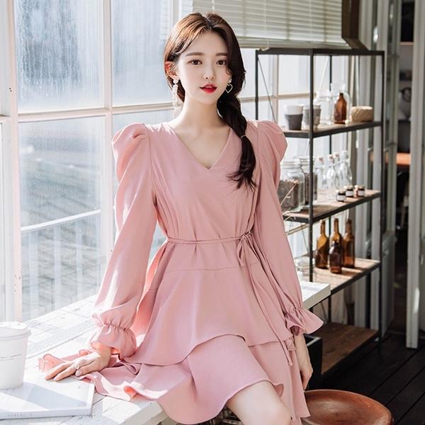 Trang phục pastel đẹp 10