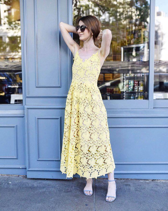 Trang phục pastel đẹp 11