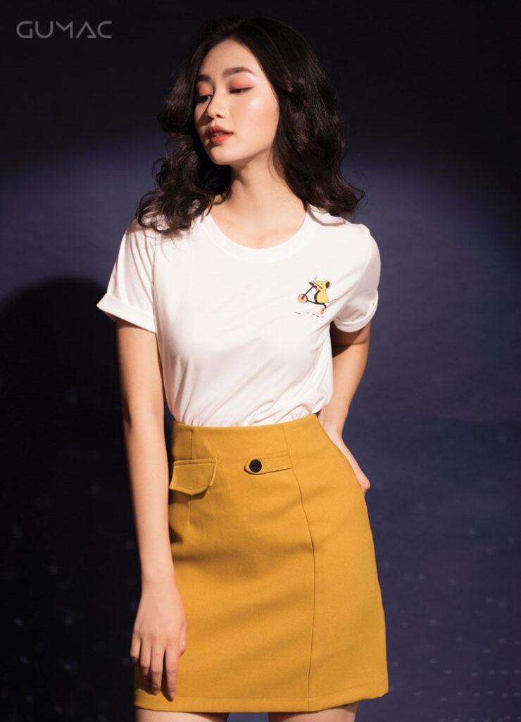 Trang phục pastel đẹp 12