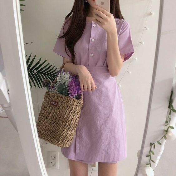 Trang phục pastel đẹp 2