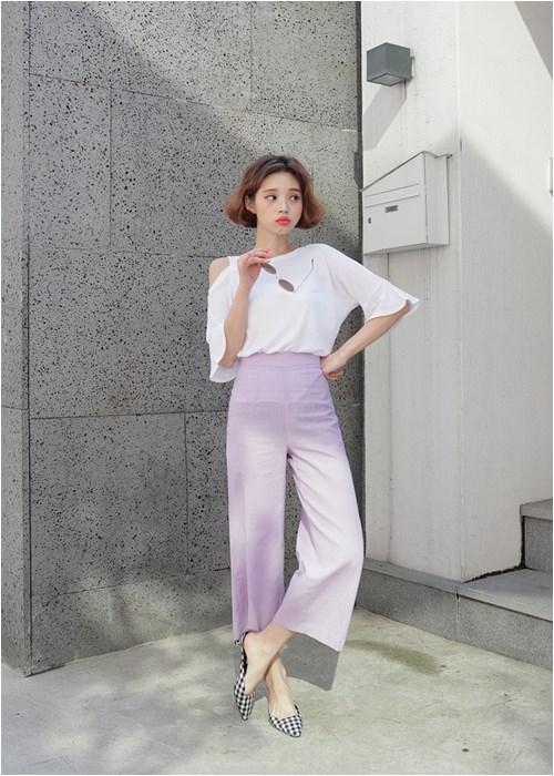 Trang phục pastel đẹp 3