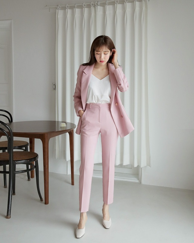 Trang phục pastel đẹp 7