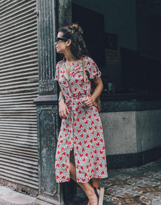 Trang phục phổ biến cho mùa hè