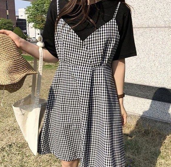 Trang phục phổ biến cho mùa hè 12