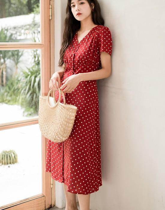 Trang phục phổ biến cho mùa hè 16