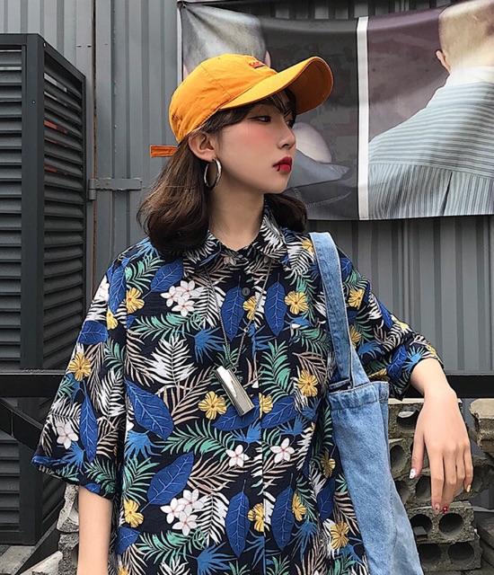 Trang phục phổ biến cho mùa hè 17