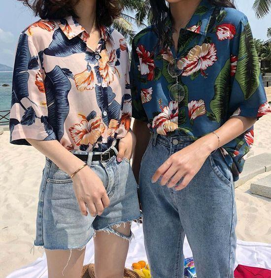 Trang phục phổ biến cho mùa hè 6