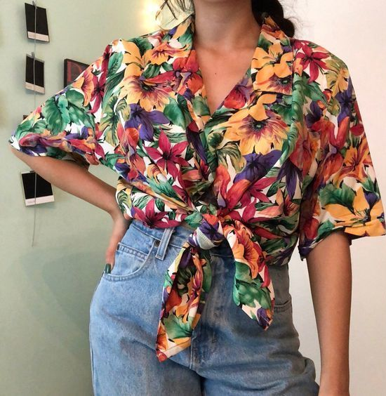 Trang phục phổ biến cho mùa hè 7