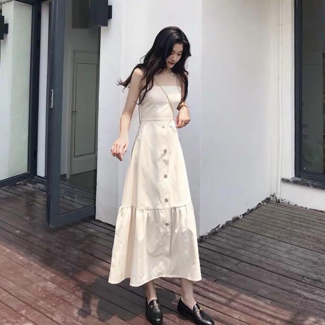 Váy không tay 23