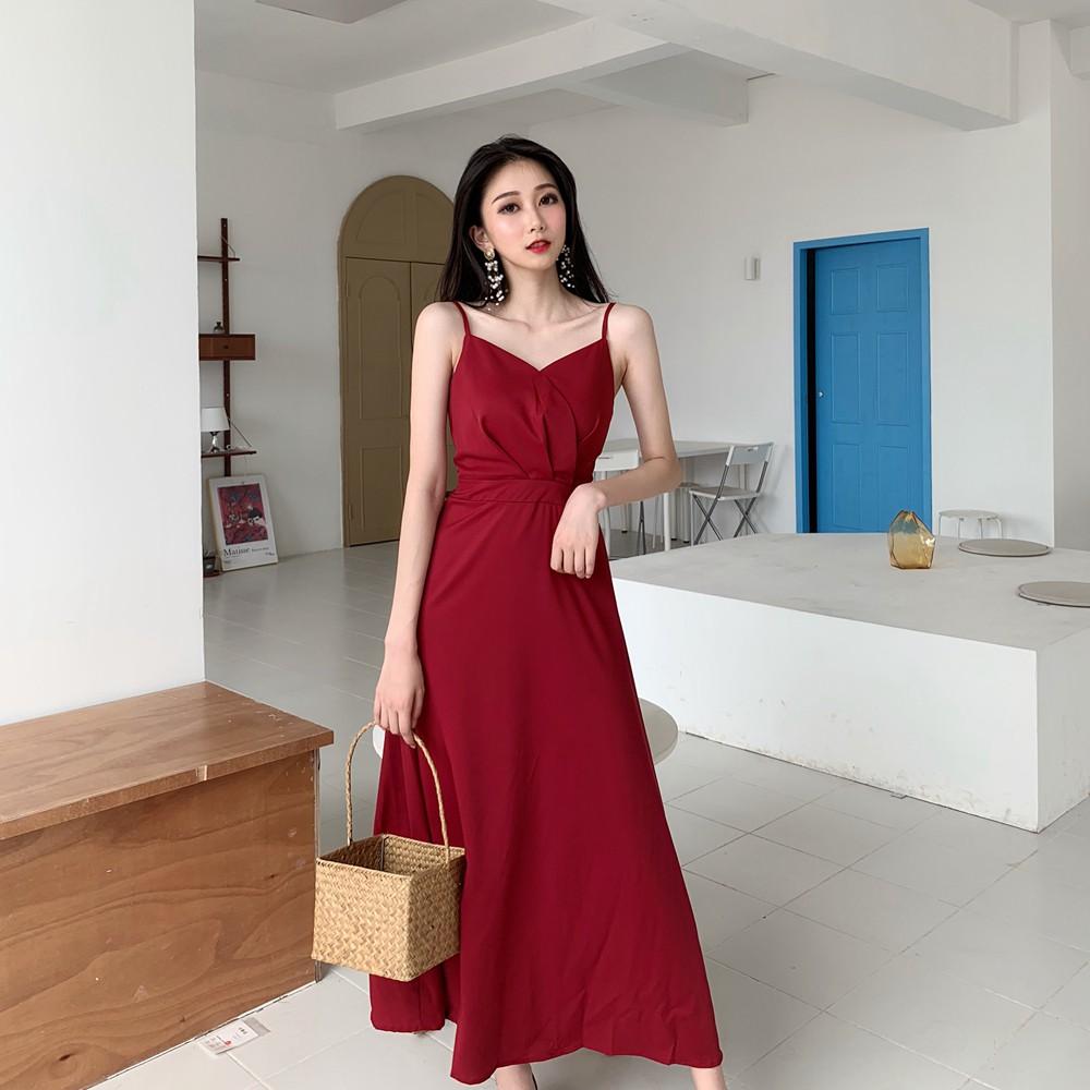 Váy không dây 25