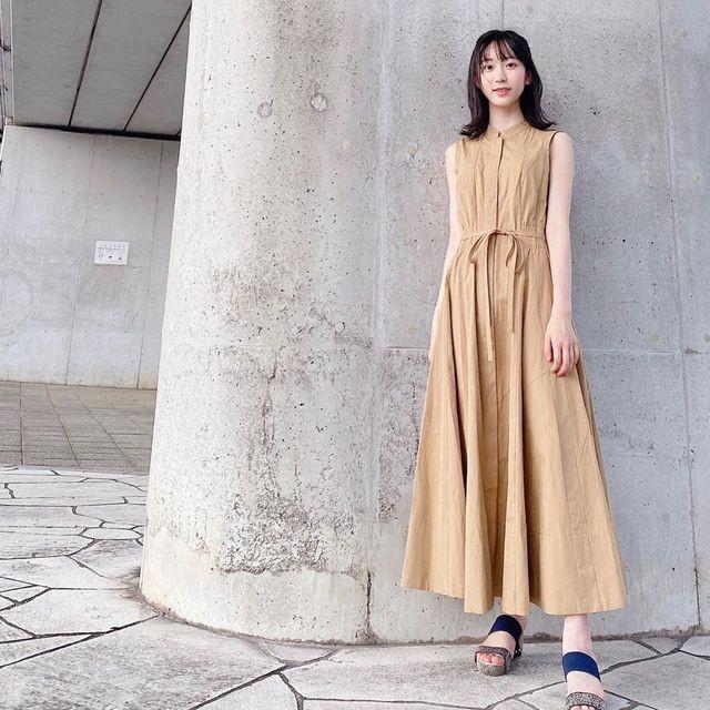 Váy không tay 20