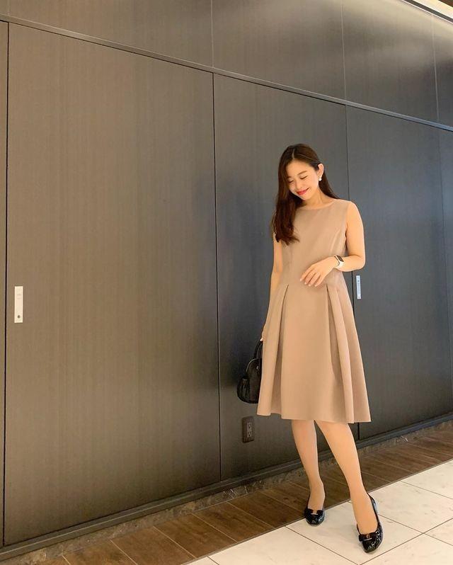 Váy không tay 8