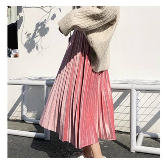 váy nhung 20