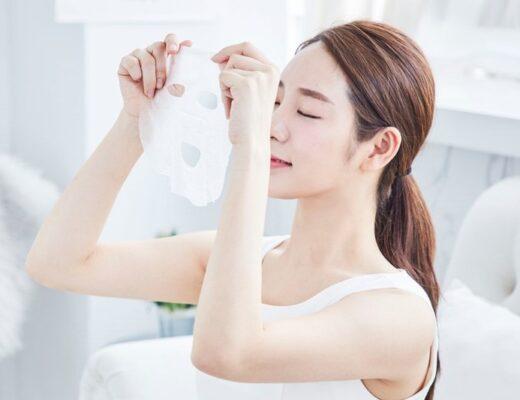 Review 5 loại mặt nạ giấy Hàn Quốc được chị em tin dùng