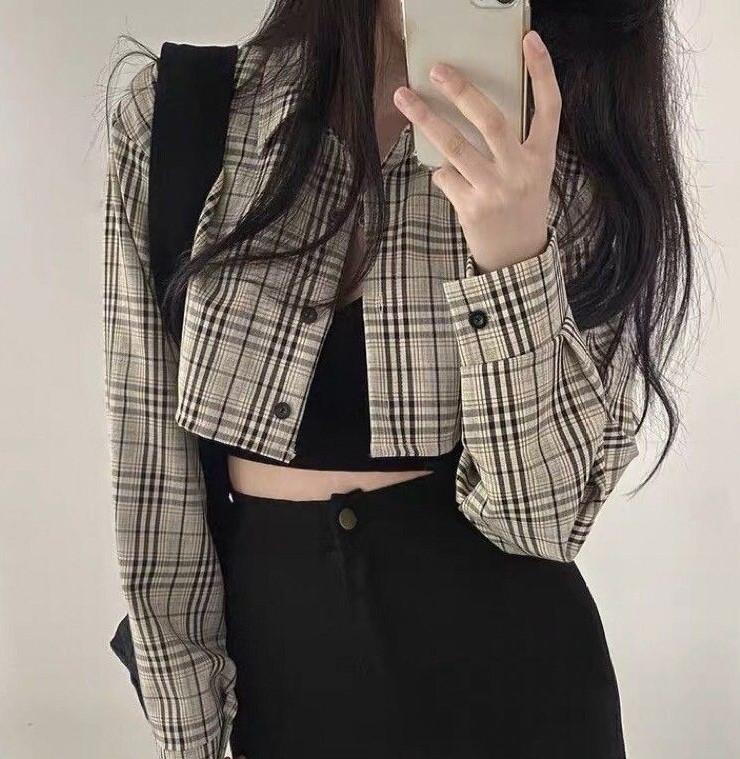 áo khoác ngắn hot item năm nay_11