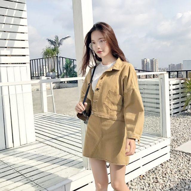 áo khoác ngắn hot item năm nay_7