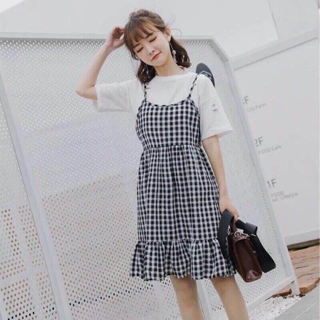 Áo phông + yếm 5