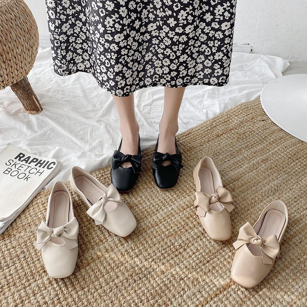 Giày búp bê 3
