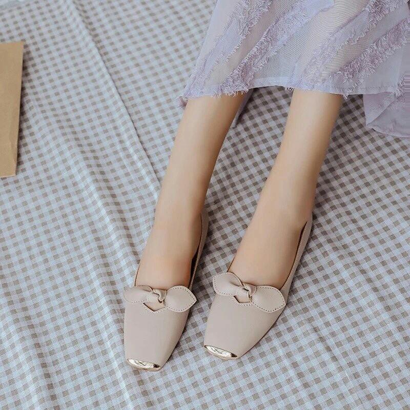 Giày búp bê 6