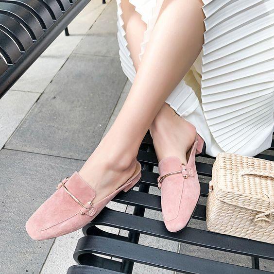 Giày mules 3