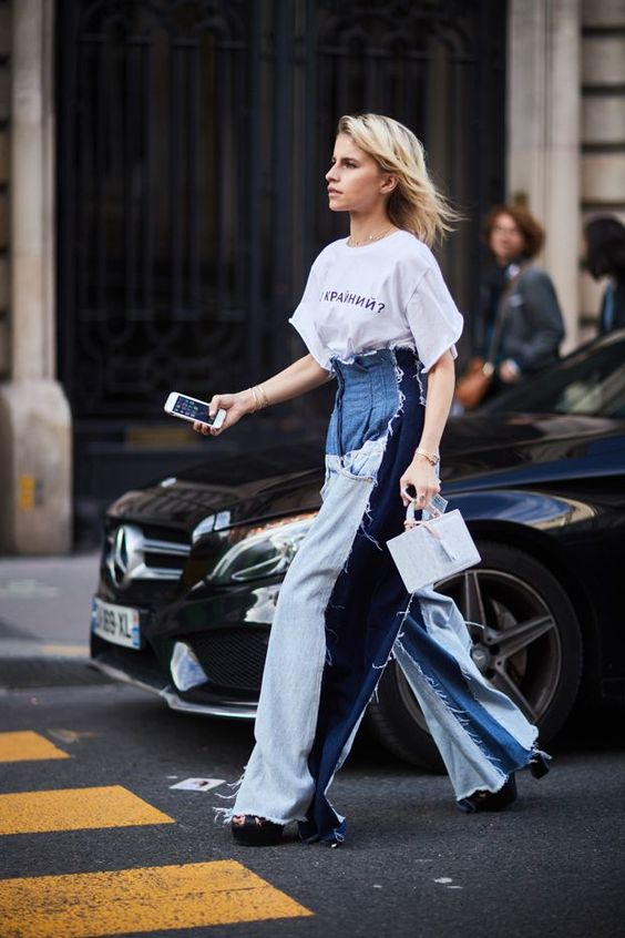 jeans hai màu 16