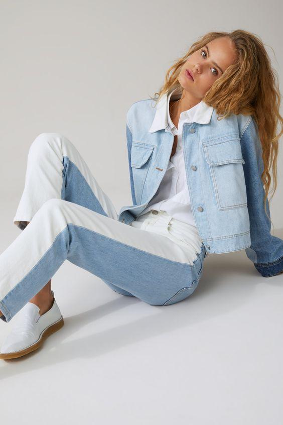 jeans hai màu 24