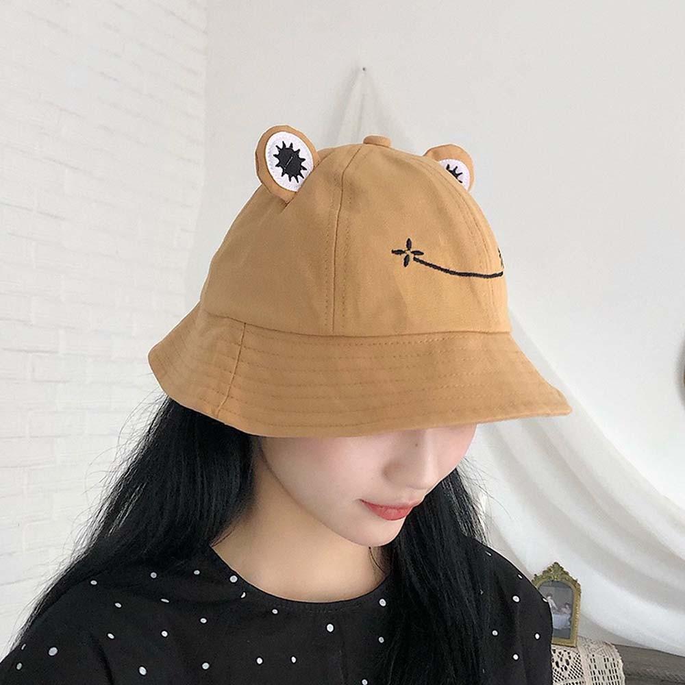 Kiểu mũ xô dễ thương 7