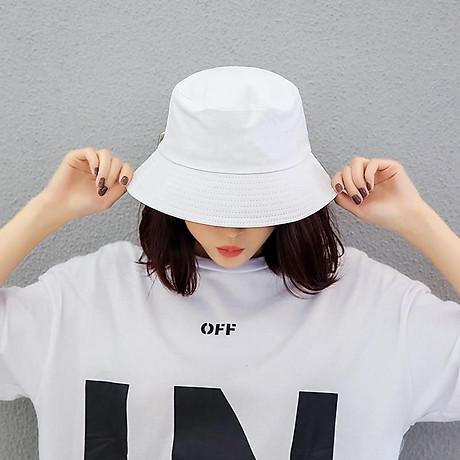 Kiểu mũ xô đơn giản 7