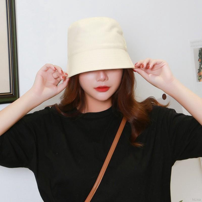 Kiểu mũ xô đơn giản