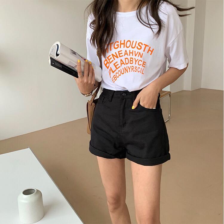 quần short nữ 1