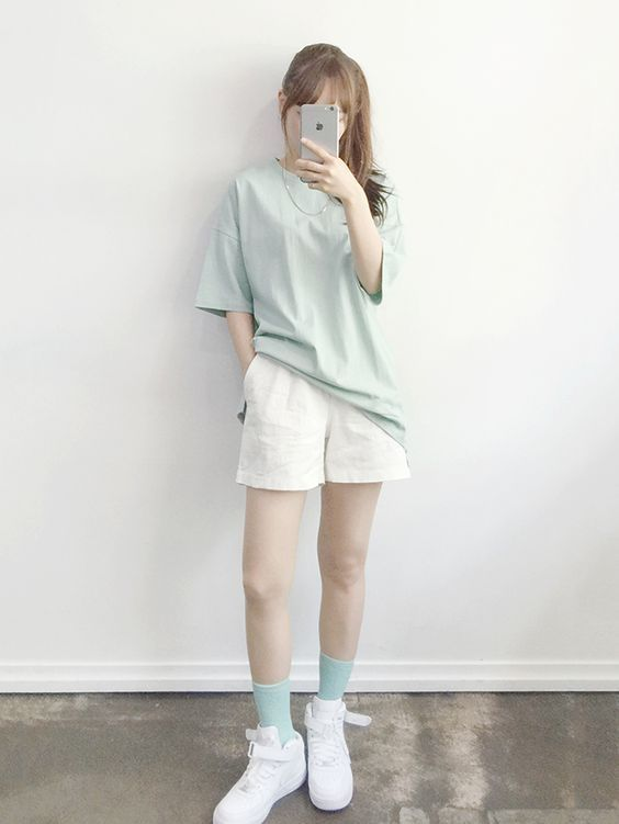 quần short vải 3
