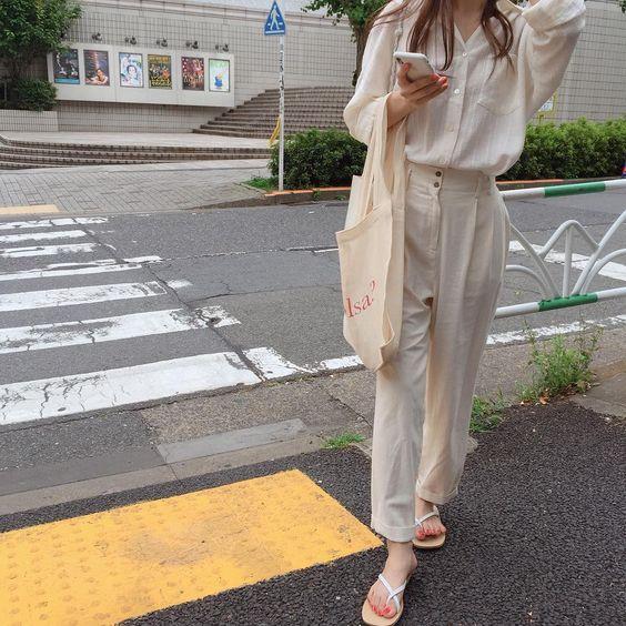 trang phục quần đũi 11