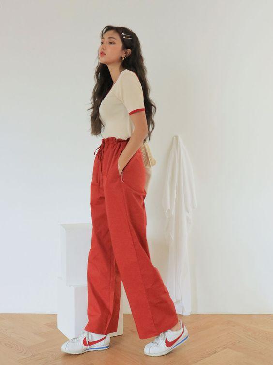 trang phục quần đũi 4