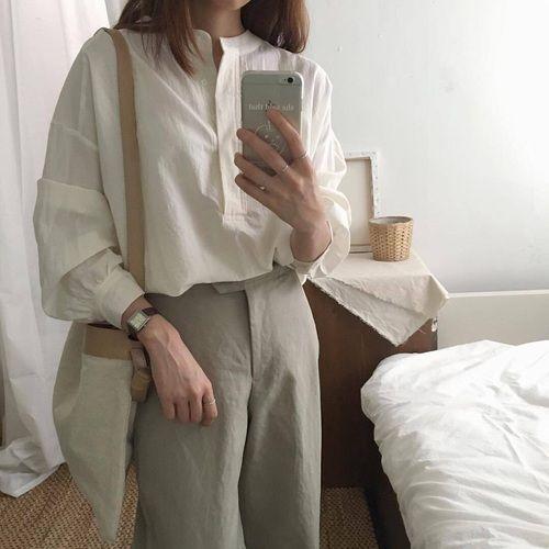 trang phục quần đũi 7