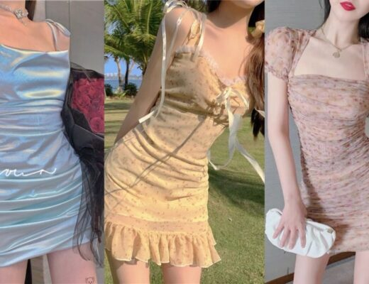 váy ôm body