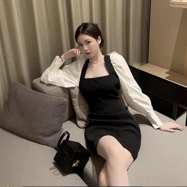 váy ôm body 14