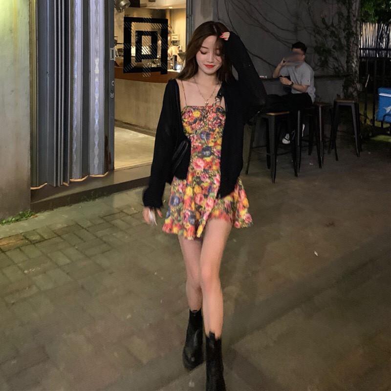 váy ôm body 4