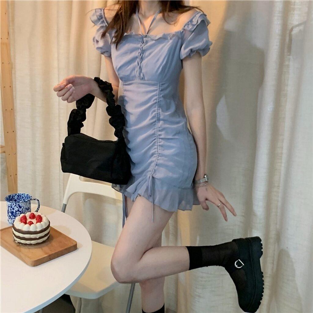 váy ôm body 8
