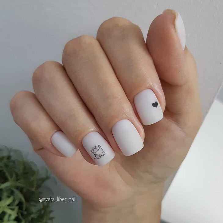 Nail dễ thương_5