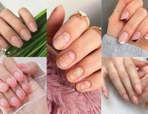 Triển ngay 20+mẫu nail cho học sinh, sinh viên HOT TREND hiện nay