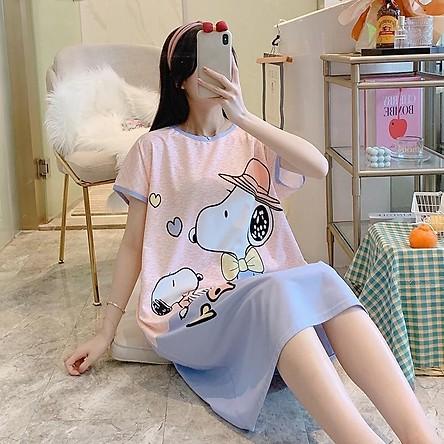 Váy dáng suông_2